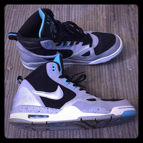 on feet images of latest discount run shoes Nike Limited Edition Air Flight 2013